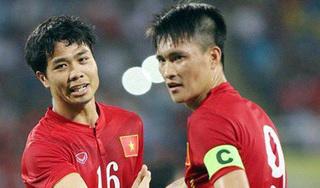 Công Vinh nhận định tích cực về Công Phượng tại K.League