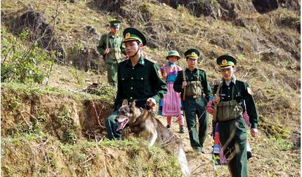 Cuộc chiến bảo vệ biên giới 1979: Khắc ghi lời thề biên cương