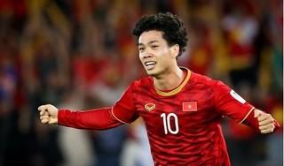 Công Phượng tiết lộ nguyên nhân khiến anh chọn Incheon United