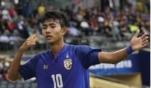 Quyết vô địch, U22 Thái Lan triệu tập 'thần đồng' 16 tuổi dự U22 ĐNA