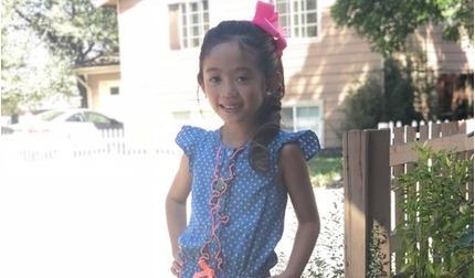 Mất con 7 tuổi vì bệnh cúm, gia đình gốc Việt kêu gọi tiêm phòng cho trẻ