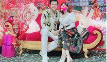 Vũ Hoàng Việt khoe bạn gái mới sau khi chia tay tỷ phú già U60