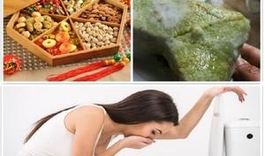 Những thực phẩm để lâu 'thành độc' cần loại bỏ ngay