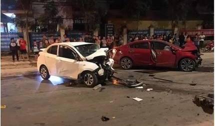 Tin tức tai nạn giao thông mới nhất, nóng nhất hôm nay 16/2/2019