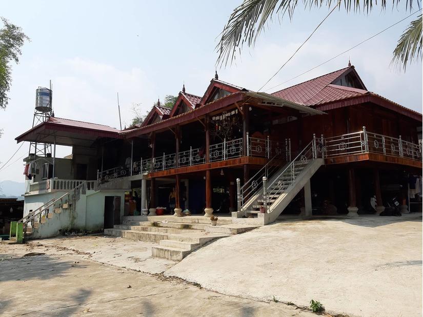 Bố sát hại con trai 10 tháng tuổi ở Điện Biên trong nhà tắm