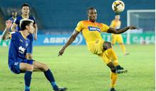 Tuyển thủ Jamaica kiện CLB Hải Phòng lên FIFA