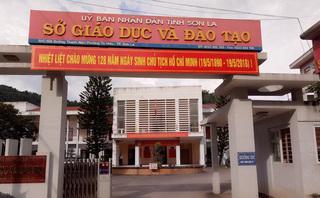 Khởi tố nguyên Trung tá Công an trong vụ gian lận điểm thi ở Sơn La