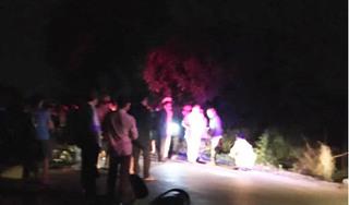Danh tính nạn nhân trong vụ tai nạn nghiêm trọng khiến 2 người tử vong ở Hưng Yên