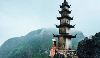 Đầu năm du Xuân cùng với 4 'Vạn lý trường thành' nổi tiếng của Việt Nam