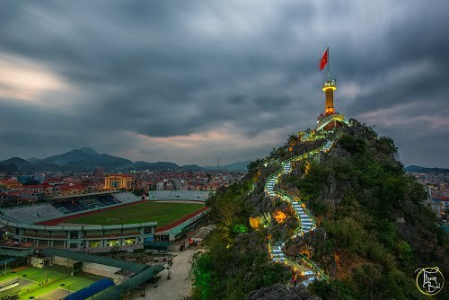 Đi khắp Việt Nam, ngỡ ngàng với bốn địa danh giống hệt Vạn lý trường thành