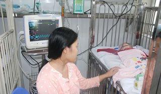 Cảnh báo nhiều bệnh nhi biến chứng viêm não sau khi mắc cúm