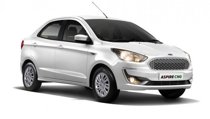 Ford gây 'sốt' khi tung ra mẫu xe chạy taxi giá siêu rẻ chỉ 204 triệu đồng