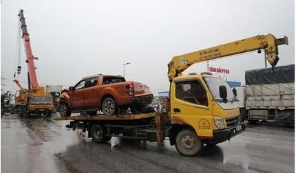Danh tính nạn nhân vụ tai nạn nghiêm trọng khiến 8 người thương vong ở Thanh Hóa