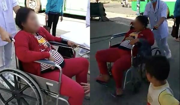 Tài xế xe buýt bỏ trạm đón khách chở bà bầu đi cấp cứu có bị phạt 2