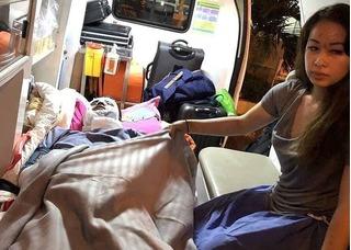 Việt kiều bị tạt axit, cắt gân chân: Bạn bè ở Canada nói gì về nạn nhân?