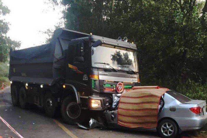 Tin tức tai nạn giao thông mới nhất, nóng nhất hôm nay 18/2/2019