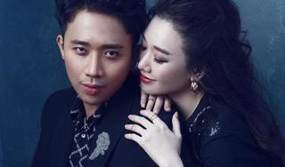 Bị Trấn Thành mắng yêu là 'ki bo' nhưng Hari Won vẫn chi tiền tỷ mua đồng hồ tặng chồng