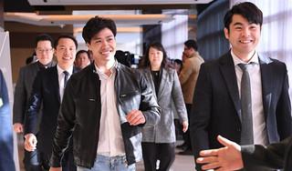 Tiền đạo Công Phượng nói về khả năng ra sân tại K.League 2019