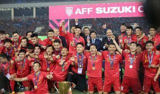 Số đội tham sự World Cup 2022 có thể lên tới 48, Việt Nam tràn đầy cơ hội