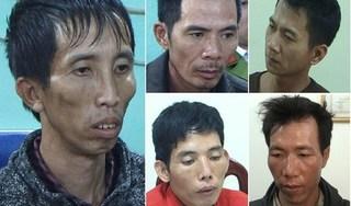 5 bị can sát hại nữ sinh ở Điện Biên phải đối diện mức án nào?