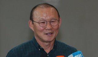 HLV Park Hang Seo trở lại Việt Nam, không muốn dẫn dắt cùng lúc hai đội tuyển