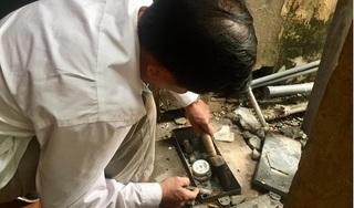 Vụ hóa đơn 23 triệu đồng tiền nước/tháng: Giám đốc nước sạch nghi do vỡ ống ngầm