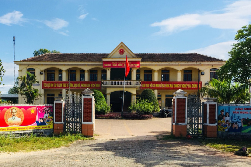 Bắt cán bộ tư pháp đánh bạc ăn tiền ở Hà Tĩnh
