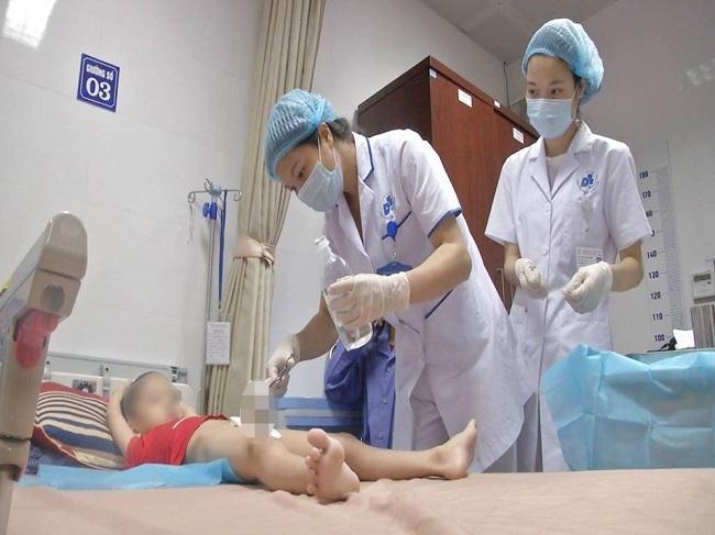 Vụ hàng trăm trẻ bị lây nhiễm sùi mào gà ở Hưng Yên: Phát hiện thêm 29 trường hợp nhiễm bệnh