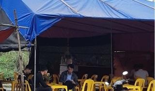 Bắc Giang: Bực tức vì bị chửi, tài xế xe ôm đấm đồng nghiệp tử vong