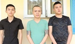 Hà Tĩnh: Nhóm đối tượng bắt giữ, hành hung con nợ để đòi tiền