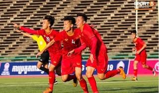 Người Thái tự tin trước trận U22 Việt Nam - U22 Thái Lan tại giải ĐNÁ