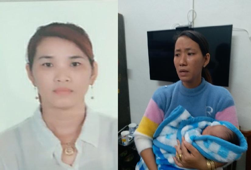 Quảng Ninh: Nữ quái vờ nhận nuôi trẻ sơ sinh để bán sang Trung Quốc