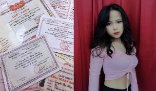 Cô bé 13 tuổi gây 'thương nhớ' với ngoại hình xinh xắn và cực kỳ tài năng
