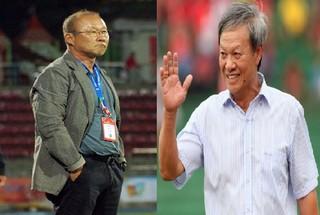 Ông Lê Thụy Hải: 'Giảm tải cho HLV Park là hợp lý, không cần phải bàn'