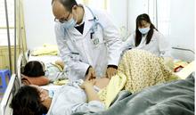 Hà Nội: Sau 3 ngày sốt cao, nữ bệnh nhân 28 tuổi bị biến chứng viêm não do sởi