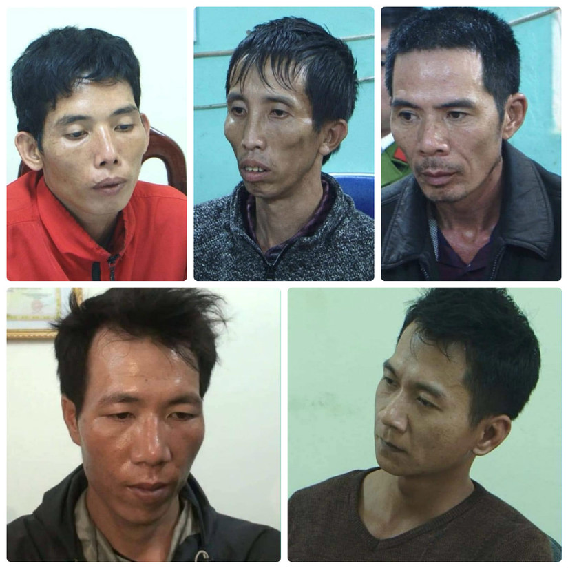 Vụ nữ sinh giao gà bị hiếp, giết: Cơ quan điều tra có sai sót (?)