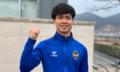 Công Phượng ghi bàn ngay trận đầu ra mắt CLB Incheon United