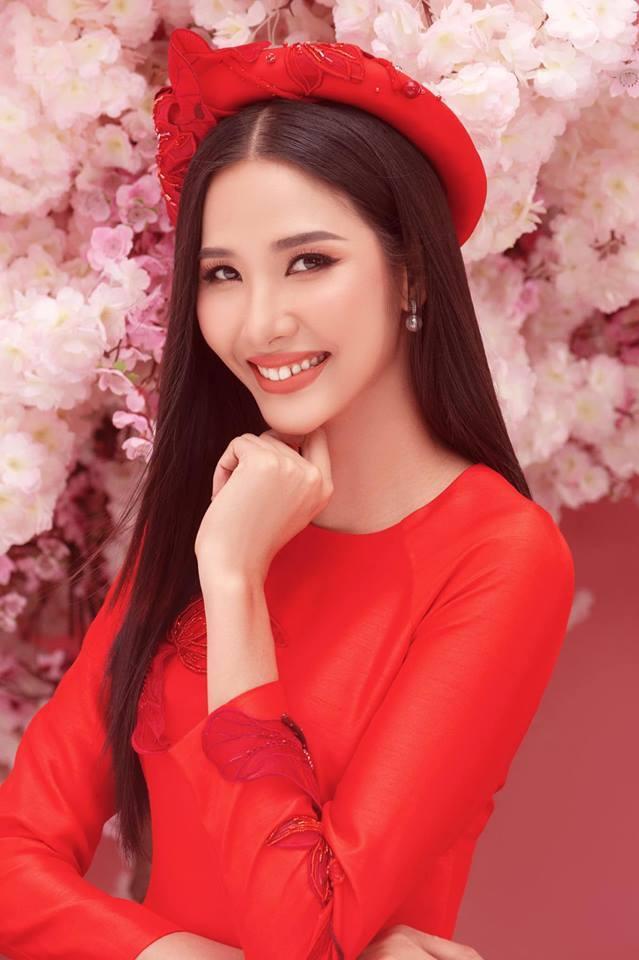 Sau H'Hen Niê, Hoàng Thùy trở thành đại diện Việt Nam tham dự Hoa hậu Hoàn vũ 2019
