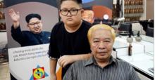 Hà Nội: Cả trăm người cắt tóc giống nhà lãnh đạo Kim Jong Un và Donald Trump