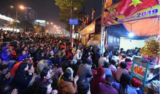 Bộ Văn hóa đề nghị Giáo hội Phật giáo không để dâng sao giải hạn biến tướng