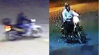Xuất hiện người đàn ông bí ẩn trong vụ nhân viên cây xăng bị sát hại đêm 30 Tết