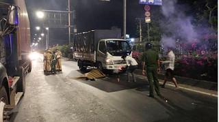 Tin tức tai nạn giao thông mới nhất, nóng nhất hôm nay 21/2/2019