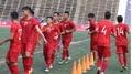 HLV U22 Việt Nam nói gì trước trận quyết đấu với Thái Lan?