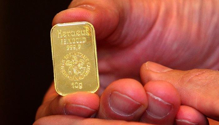 Giá vàng hôm nay 21/2: Giá tăng mạnh, thị trường sôi động trở lại
