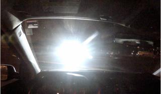 Xuất hiện vỏ đạn sau vụ hành hung tài xế xe tải chiếu đèn làm lóa mắt