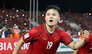 Lộ diện danh sách U23 Việt Nam dự vòng loại U23 châu Á 2020