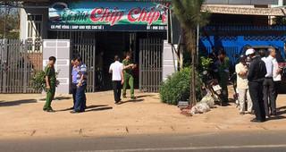 Tin mới nhất vụ nổ súng bắn chết người vì thiếu nợ 100.000 đồng ở Gia Lai