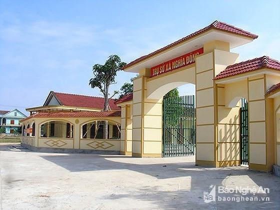 Khởi tố cán bộ xã bán trái phép 337 lô đất ở Nghệ An