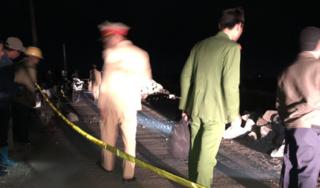 Nam Định: Bị 'tố' để dự án thi công ẩu gây tai nạn chết người, Chủ tịch UBND huyện Trực Ninh nói gì?