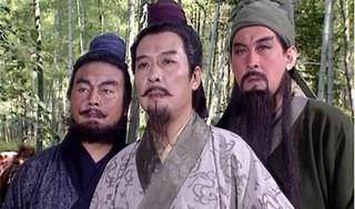 Tam Quốc diễn nghĩa 1994: Anh em 'Lưu Bị' phải đi ăn trộm ngô vì quá đói